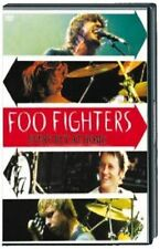 FOO FIGHTERS EVERYWHERE BUT HOME ONE BY ONE WORLD TOUR ETC REGION FREE DVD L NEW