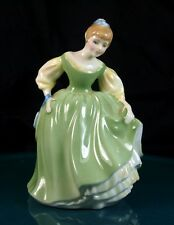 Royal Doulton Figurine Fair Maiden HN 2211 1st Quality Excellent Condition