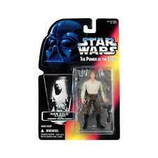 Han Solo Star Wars In Carbonite The Power of the Force Action Figure NIP Kenner