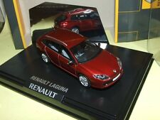 RENAULT LAGUNA III GT ESTATE Rouge Intense NOREV 1:43