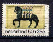 Niederlande_1975 Mi.Nr. 1061 Kinderwohlfahrt Voor het Kind