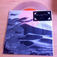 "Arcade Fire - Cold Wind 7"" Clear Vinyl"