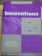 INNOVATIONS INTERMEDIATE WORKBOOK - H.DELLAR A.WALKLEY - THOMSON