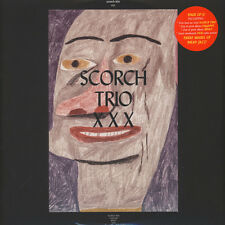 Scorch Trio - XXX (Vinyl 4LP - 2016 - EU - Original)
