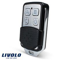 Mando Control Remoto Regulador RF Para Interruptor Pared LIVOLO Remote Switch
