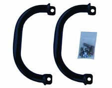 Jake's Grab Handle Set of 2 for Club Car, EZGO & Yamaha Golf Cart Models