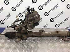 BMW Mini Cooper r56 1.6 2007 6778550a103 RACK STERZO ELETTRONICO