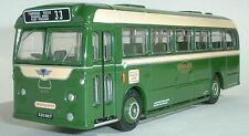 EFE 24306 AEC Reliance 1950s Style BET Bus MAIDSTONE & DISTRICT MOTOR SERVICES