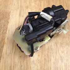 2004-2008 Chrysler Pacifica Liftgate Tailgate Lock Actuator (4 Pin Black Plug)
