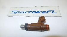 06-07 SUZUKI GSXR 750 GSX-R 600 FUEL INJECTOR THROTTLE BODY GAS INJECTION STOCK
