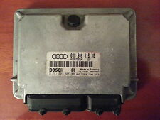 TUNED !!! AUDI A6 ECU 1.9 TDI 110 AFN 038906018DG IMMO OFF PLUG&PLAY