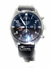 IWC Pilot's Watch Chronograph IW3777-01 43mm