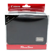 Canon PowerShot G series G16 G15 G14 G13 G12 Leather Camera Case Cover Bag i