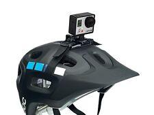Halterung für HELME - Zubehör f. GoPro - Equipment GoPro 3,3+, 4 - VERSAND AUS D