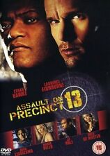 Assault on Precinct 13 DVD (2005)