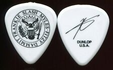 SLASH 2011 Solo Tour Guitar Pick!! MYLES KENNEDY concert Guns N Roses - Revolver