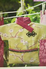 Peg Bag Craft Sewing Pattern