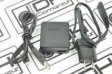 Sony AC-UB10D USB Cable Charger DSC-T99 T110 TX100V W570 W560 W530 W610  EH0133