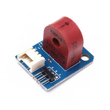 1PCS Analog Current Meter Module AC 0~5A Ammeter Sensor Board for Arduino ca
