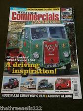 HERITAGE COMMERCIALS - MOBILE CINEMA - SEPT 2010
