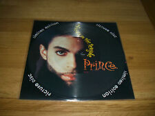 "Prince-thieves in the temple.12"" picture disc"
