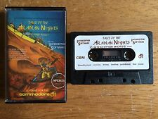 COMMODORE 64 (C64) - Tales Of The Arabian Nights-Gioco