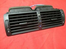1997-2003 BMW 525 530 540 M5 Front Dash Dashboard Center Air Vent OEM Black