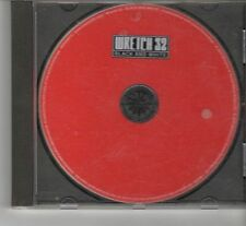 (FR491) Wretch 32, Black And White - 2011 CD