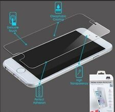 Apple iPhone 5/5S TAMPERED GLASS CURVED BUY 1 GET 1 FREE SCREEN PROTECTOR GUARD