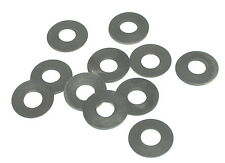 10pc 10mm hole x 23mm OD Belleville Compression spring washers concave convex