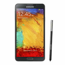 Samsung Galaxy Note III 3 N9005 32 Go LTE Android 13 Mpx neuf libre french noir