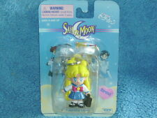 SAILOR MOON BRAND NEW KEYCHAIN GREAT GIFT SERENA NEW IN PACK MINITURE TOY CHARM