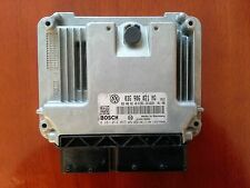 ORI !!! VW TOURAN ECU 1.9 TDI 105 BLS 03G906021MG IMMO OFF PLUG&PLAY