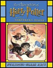 Characters of Harry Potter and the Sorcerer's WD43449