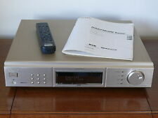 Sony ST-D777ES DAB/FM/AM Stereo-Tuner in Gold