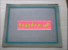 NEW For SIEMENS MP370-15 6AV6545-0DB10-0​AX0 Protective film touch screen