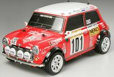 NEW Tamiya 1/10 Mini Cooper 1994 Monte Carlo M05 Kit 58483 NIB