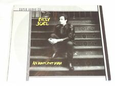 Billy Joel - An Innocent Man - Super Audio CD SACD Single Layer - LIKE NEW COND.