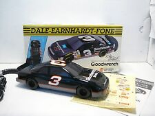 DALE EARNHARDT #3 Goodwrench Fone Phone Columbia Tel-Com NASCAR