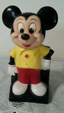 Mickey mouse bank