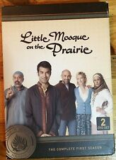 Little Mosque on the Prairie: The Complete First Season (DVD, 2008, REGION 0)