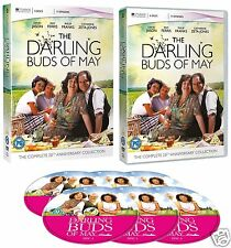 Darling Buds of May: Complete Series 1-3 [iTV] (DVD)~~~Catherine Zeta Jones~~NEW