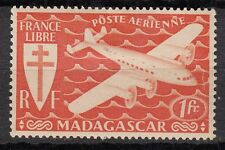 NOUVELLE CALEDONIE TIMBRE COLONIE FRANCE NEUF PA N° 46 *  SERIE LONDRE AVIATION