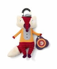Mamas & Papas - Red Fox - Activity Toy