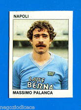 CALCIO FLASH '84 Lampo - Figurina-Sticker n. 189 - M. PALANCA - NAPOLI -New