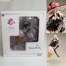 [USED] Melty Shining Hearts Figure Alter Japan