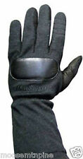 BlackHawk 8096 Fury-Kevlar Gloves XX-Large Black, Full Finger