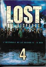 COFFRET 2 DVD ZONE 2--SERIE TV--GHOST SQUAD--L'INTEGRALE SAISON 1