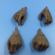 Sideshow 1/6 STAR WARS EP V  Lando  Hands  Set
