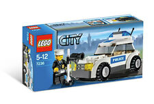 *BRAND NEW* Lego City Police Car 7236